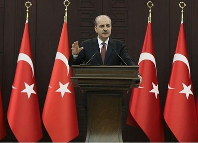 تركيا تلمح لإعادة العلاقات مع روسيا وسوريا