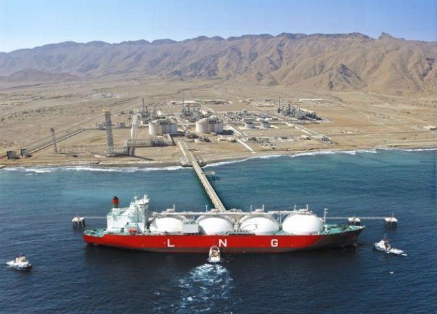 تراجع إنتاج سلطنة عمان من النفط خلال شهر أبريل