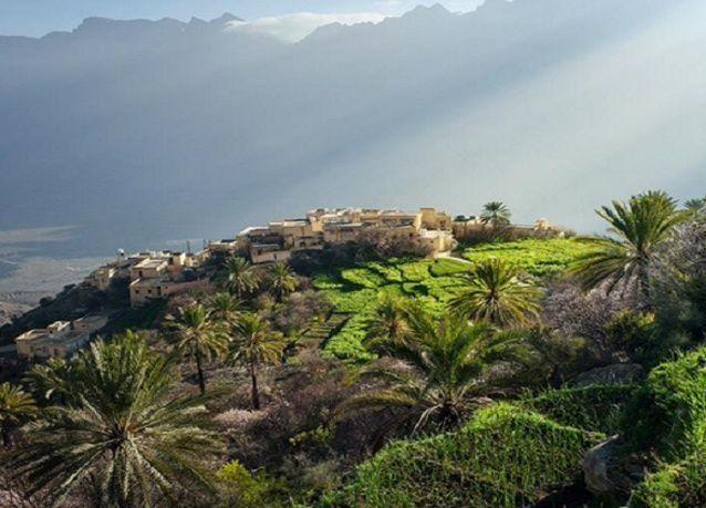 نفي لشائعة حول قرية عمانية التي يصوم سكانها ٣ ساعات في رمضان