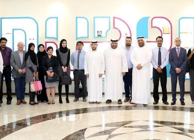 أراضي دبي تطلق نظام مسح العقارات الجديد لتوثيقها وعقد الصفقات إلكترونيا