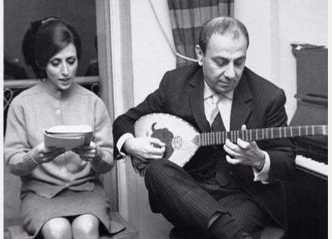 شاهد حفلة فيروز في إمارة الشارقة سنة 1978