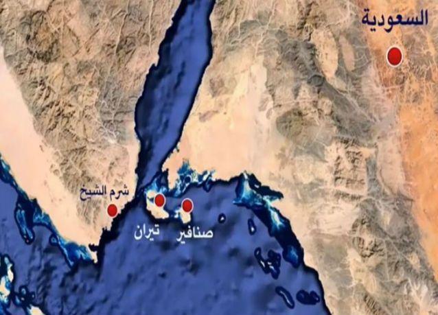 تبرئة 22 مصرياً احتجوا على اتفاقية ترسيم الحدود مع السعودية