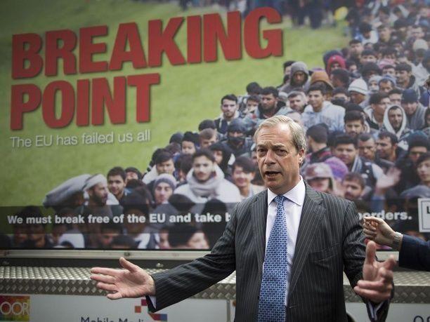 بريطانيا العظمى هل ستصبح بريطانيا القزمة؟