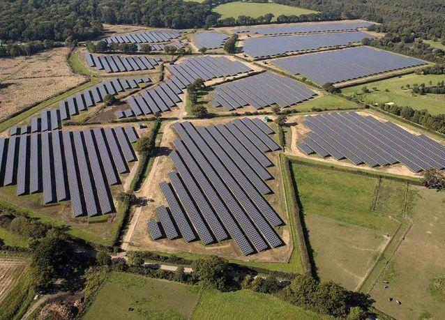 الطاقة الشمسية تصبح أرخص مصدر والسعودية والأردن هي أفضل الأسواق في العالم