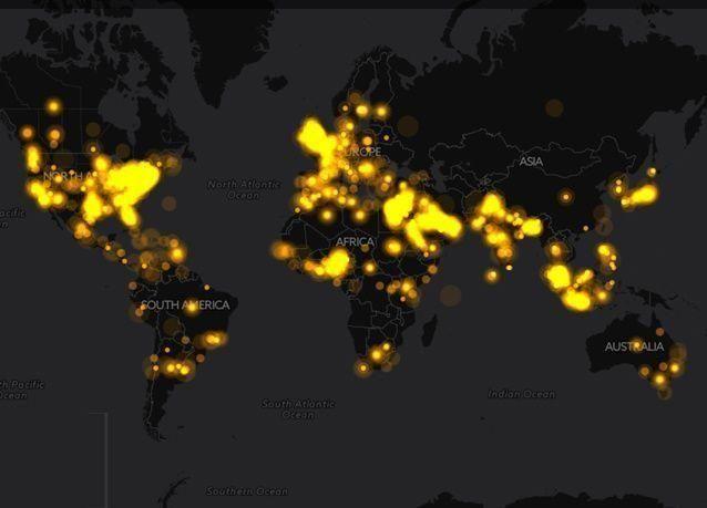 تغريدات حول #رمضان تحقق أكثر من 10.7 مليار مشاهدة