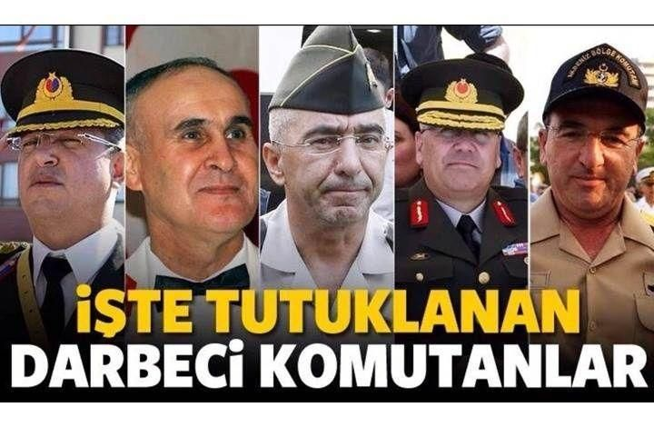 تركيا تنظر في عقوبة الإعدام للإنقلابيين باسم إرادة الشعب وأوروبا تعترض