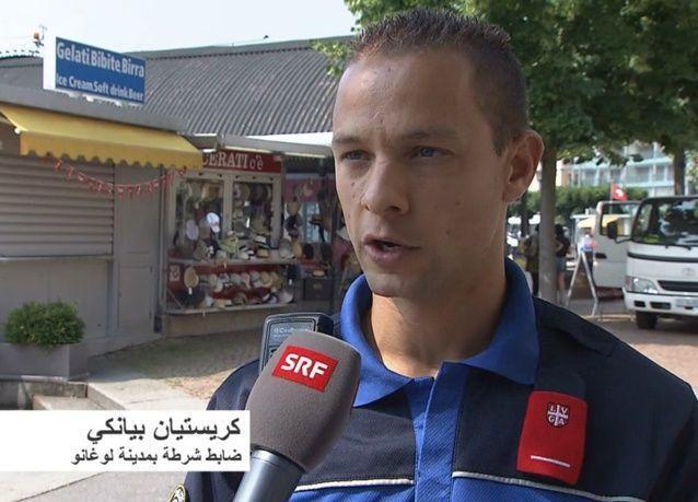 مخاوف سويسرية من خسارة السياح العرب بعد حظر النقاب بعد إنقاذهم لقطاع السياح في جنوب سويسرا