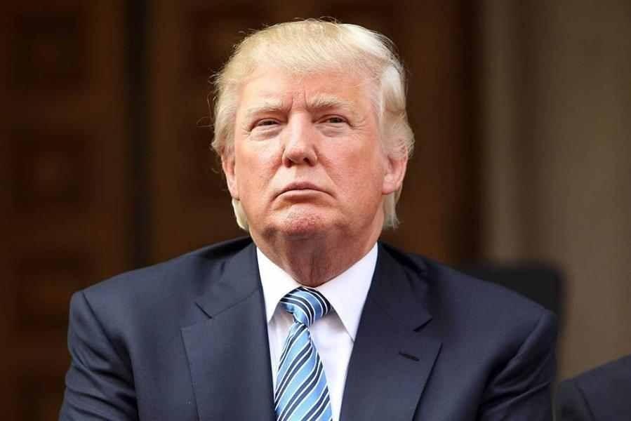 """ترامب: حل """"نهائي"""" للقضية الفلسطينية يضع حدا """"لحرب لا تنتهي"""""""