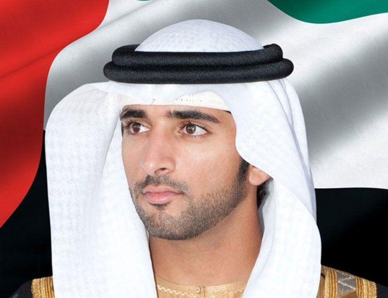 حمدان بن محمد يصدر قراراً بشأن المُساعِدات الملاحية في دبي