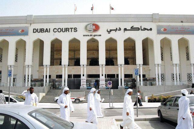 """محاكم دبي تطلق خدمة """"أوصلني"""" المجانية"""