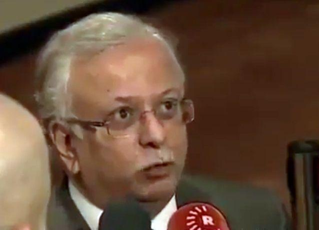تصاعد الخلاف المصري السعودي وقطع إمدادات نفط أرامكو