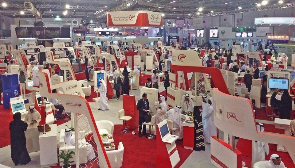 """حكومة دبي الذكية تختار """"ديل إي إم سي"""" لدعم الحوكمة الذكية"""
