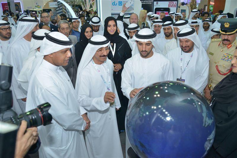 إطلاق برنامج المشغل الاقتصادي المعتمد لربط الإمارات تجاريا وجمركيا مع العالم