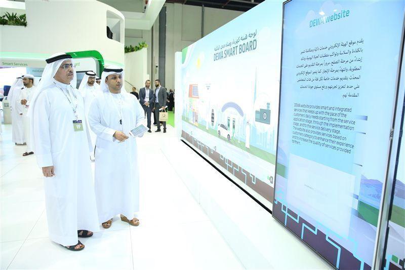 """""""كهرباء دبي"""" تتبنى تقنية """"مايكروسوفت هولولينس"""" لتحقيق التحول الرقمي"""