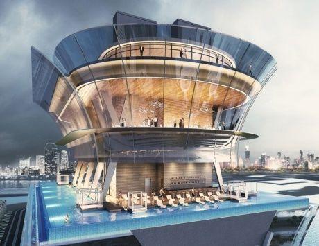 """900 مليون درهم استثمارات من سنغافورة وجنوب شرق آسيا والشرق الأقصى في مشاريع """"نخيل"""" دبي"""