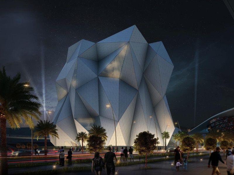 """""""كلايم"""" مشروع ترفيهي جديد من """"ميرال"""" في جزيرة ياس أبوظبي"""