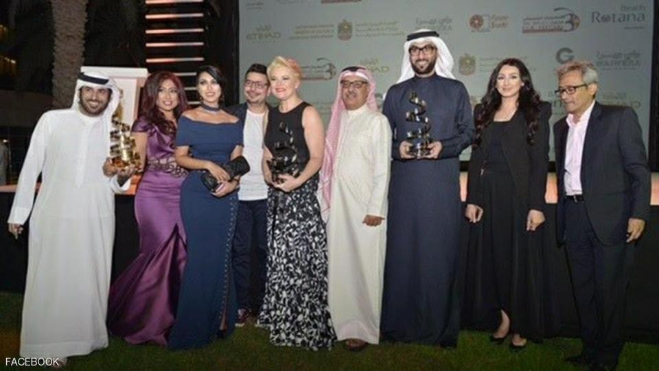 """الفيلم الكويتي """"حبيب الأرض"""" يفوز بجائزة مهرجان السينما الخليجية"""