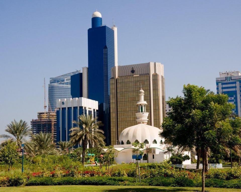 تزايد الوحدات السكنية الشاغرة في أبوظبي