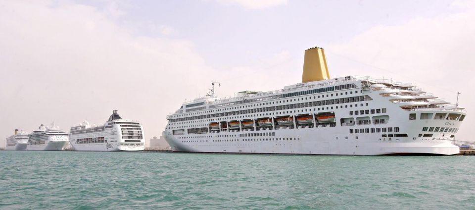 تزايد مكانة دبي كأبرز وجهة مفضلة للمسافرين في المنطقة