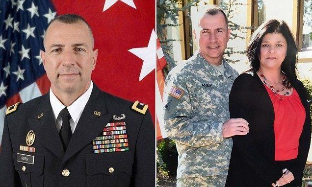 انتحار الضابط المرشح لقيادة قوات الصواريخ الأمريكية