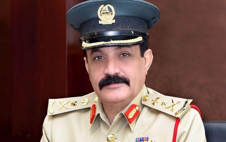 شرطة دبي تحذّر من استخدام الطائرات بدون طيار دون الحصول على تصريح رسمي