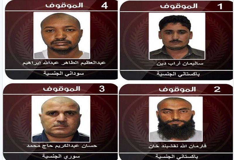 إحباط تهديد إرهابي استهدف مباراة السعودية والإمارات بجدة