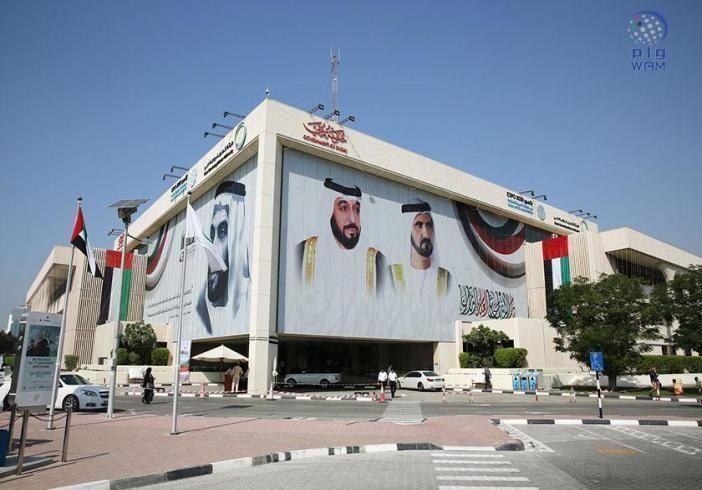 """""""كهرباء دبي"""" تربط بياناتها مع قاعدة بيانات الطاقة الاتحادية """"أتمتة"""""""