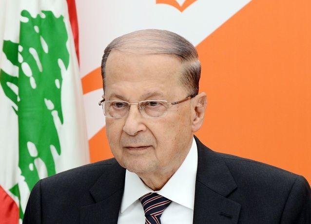 البرلمان اللبناني يجري جولة ثانية للتصويت على انتخاب الرئيس