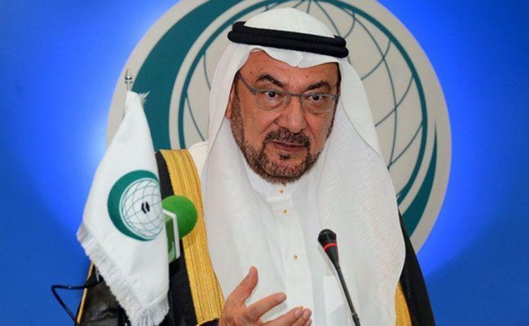 استقالة أمين عام منظمة التعاون الإسلامي إياد مدني بعد تصريحات حول رئيس مصر