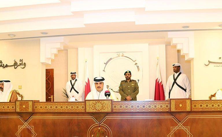 قطر تنقل بعض خدمات الصحة والتعليم إلى القطاع الخاص لتخفيف العبء على ماليتها