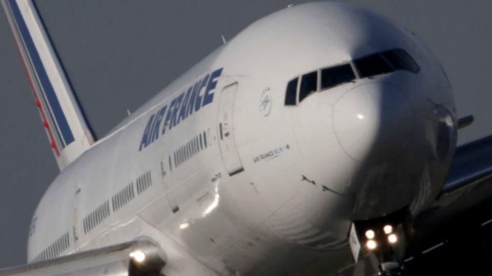 """""""إير فرانس"""" تنوي تأسيس شركة جديدة تنافس شركات الطيران الخليجية"""