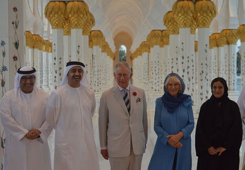 لبنى القاسمي: الإمارات والمملكة المتحدة صوت واحد نحو ترسيخ قيم التسامح والسلام في العالم