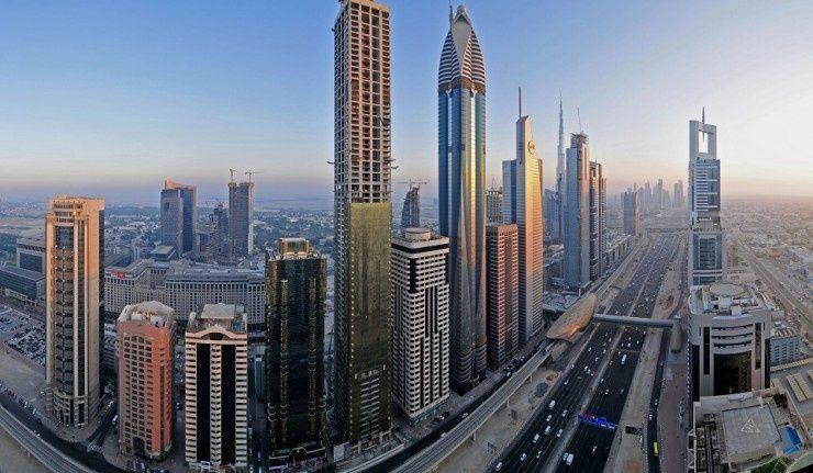 دبي: انخفاض متوسط أسعار مبيعات الشقق والفلل بنسبة 4٪ خلال الربع الثالث من العام