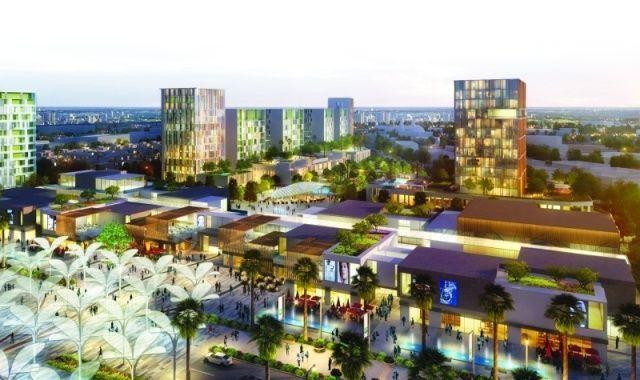 """""""دبي الجنوب"""" تطلق مبيعات الطرح الثاني من """"النبض"""" 17 نوفمبر"""