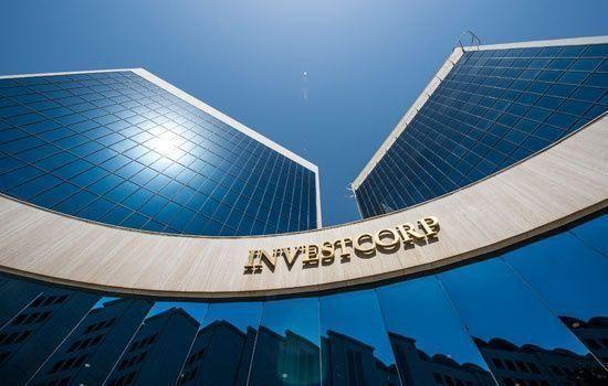 300 مستثمر من دول الخليج والعالم يشاركون فى مؤتمر إنفستكورب بأبوظبي