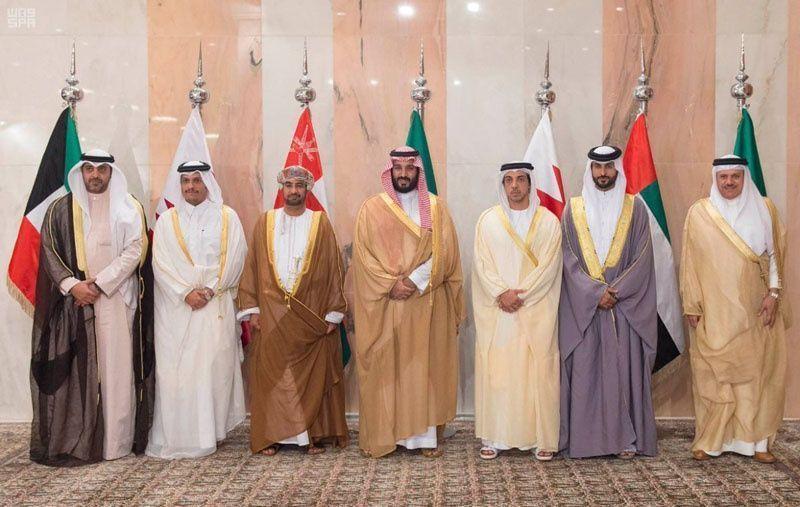 """الأمير محمد بن سلمان: دول """"التعاون"""" أمامها فرصة لتكون أكبر سادس اقتصاد في العالم"""