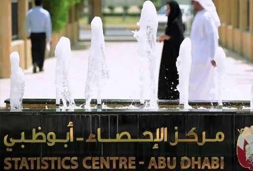 2.1 % تضخم أسعار المستهلك في أبوظبي بين يناير وأكتوبر