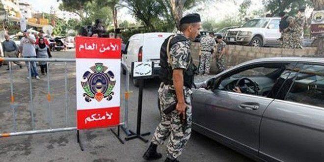 الأمن العام اللبناني يمنع عودة السوريين بعوائق غير قانونية