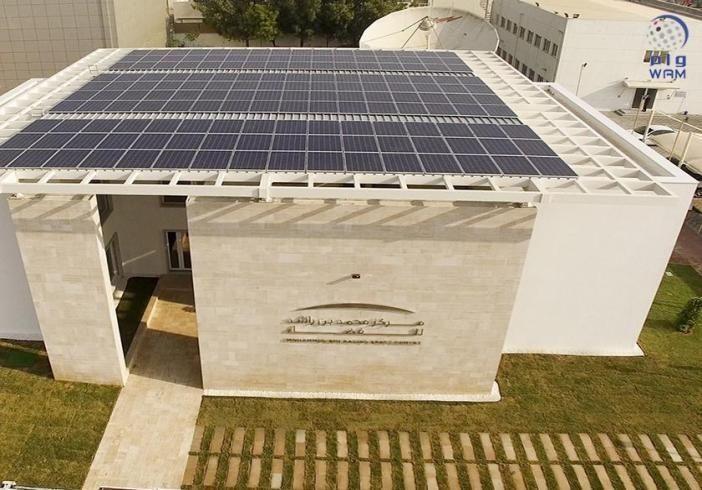 """""""محمد بن راشد للفضاء"""": خطط لتأمين الاحتياجات التقنية للبيوت المستدامة"""
