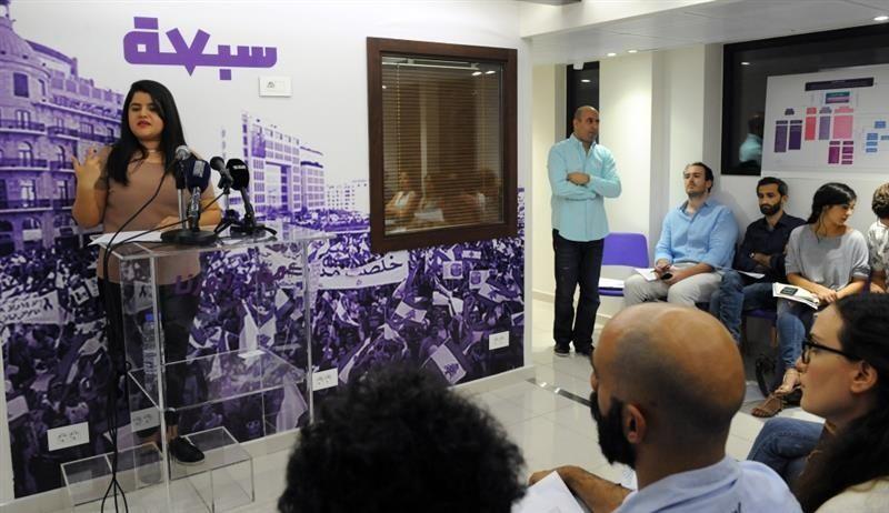 سبعة، حزب سياسي لبناني جديد يختلف عن الأحزاب التقليدية