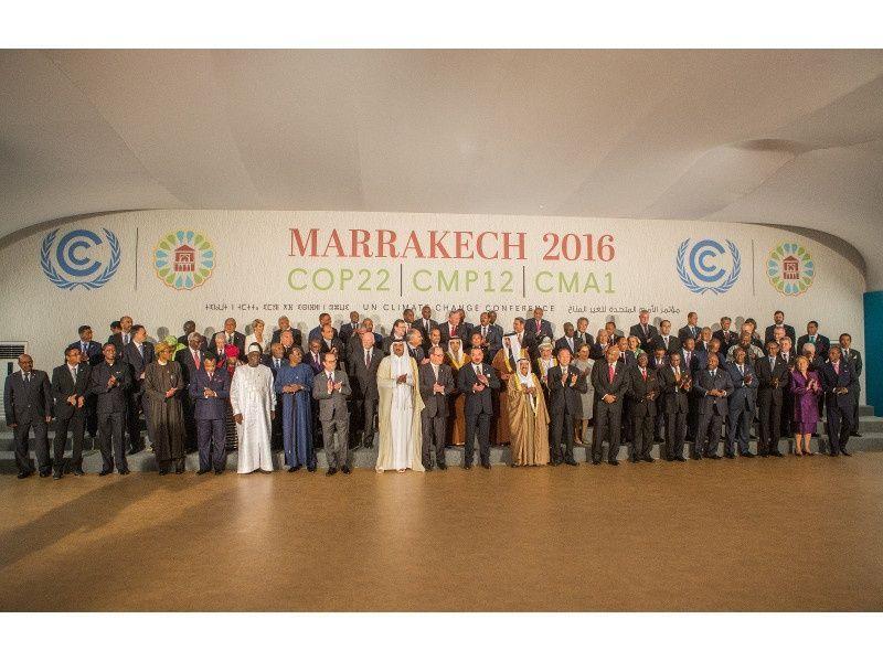 المغرب والبنك الدولي يطلقان الصندوق الاستثماري للنمو الأخضر في إفريقيا