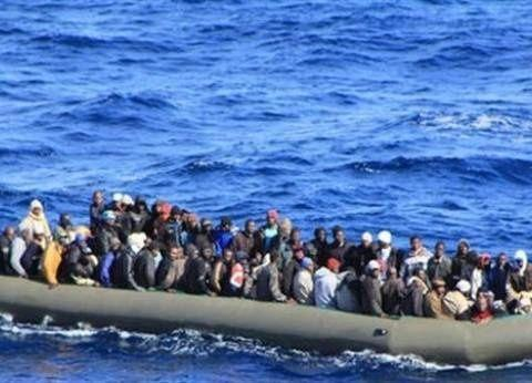 أرقام صادمة ...نوفمبر شهر الموت اللاجئين