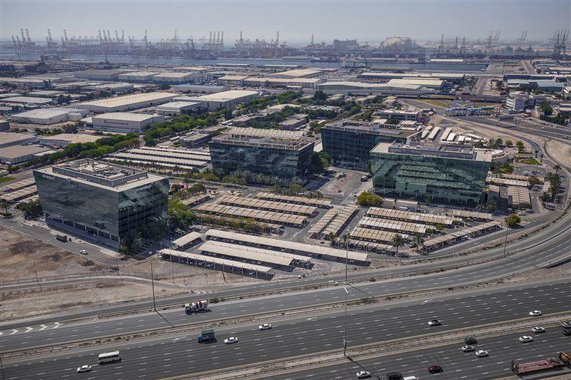 دبي: قطاع البناء والتشييد في جافزا يسجل نمواً بنسبة 14%