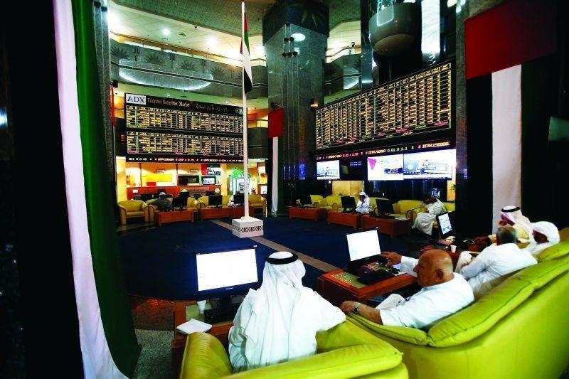 """ارتفاع مؤشر """"فوتسي ناسداك دبي الإمارات 20"""" بنسبة 0.06 في المائة في ختام تداولات اليوم"""