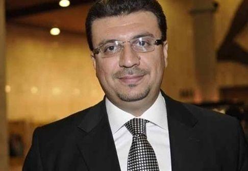 السلطات المصرية تمنع مقدم البرامج عمرو الليثي من السفر