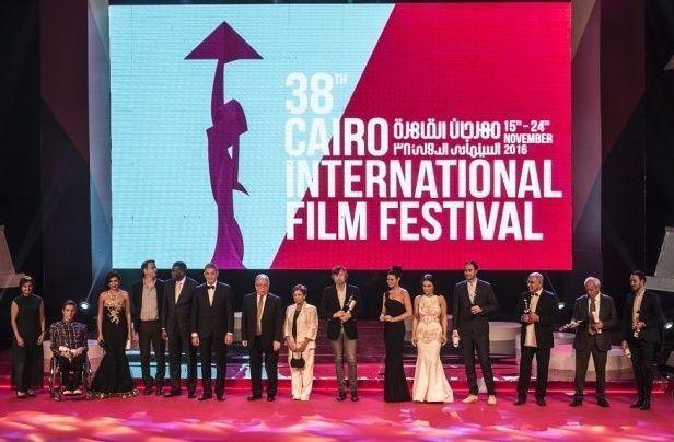 فيلم (ميموزا) يحصد جائزة الهرم الذهبي لمهرجان القاهرة السينمائي