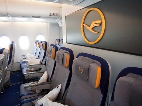 استمرار إضراب طياري لوفتهانزا يؤثر على خطط سفر أكثر من 100 ألف شخص