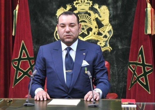 """العاهل المغربي في أول حديث صحفي معه منذ 2005 """"أنا أمير المؤمنين بجميع الديانات"""""""