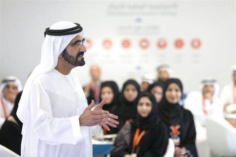 محمد بن راشد يوجه بتمديد أسبوع الإمارات للابتكار لشهر كامل وعقد دورته المقبلة في فبراير 2018