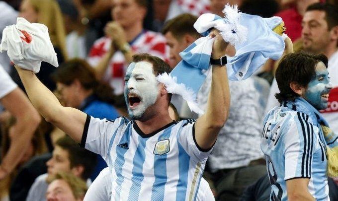 الأرجنتين تحرز لقب كأس ديفيس للتنس للرجال للمرة الأولى في تاريخها